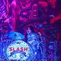 Poze Slash la Sala Palatului
