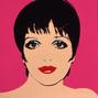 Portrete de artisti realizate de Andy Warhol