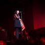 Poze concert Indila la Sala Palatului